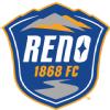 Reno 1868 FC Logo