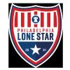 Philadelphia Lone Star FC Logo