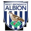 West Bromwich Albion U21 Logo