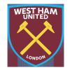 West Ham U21 Logo
