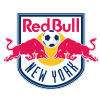 New York Red Bulls Logo