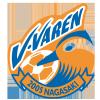 V-Varen Nagasaki Logo