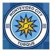 Montevideo City Torque Logo