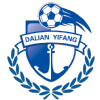 Dalian Professional Logo