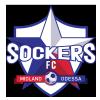 Midland-Odessa Sockers FC Logo