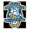 Erie Commodores FC Logo