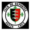 Deportes Santa Cruz Logo