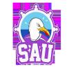 San Antonio Unido Logo