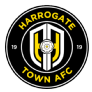 Harrogate Town logo