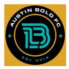 Austin Bold FC Logo