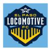 El Paso Locomotive FC Logo