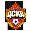 CSKA Moscou Logo