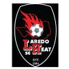 Laredo Heat Logo