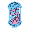 Forward Madison FC Logo