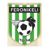 Feronikeli Logo