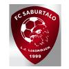Saburtalo Tbilisi Logo
