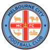 Melbourne City Women Logo