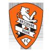 Brisbane Roar Women Logo