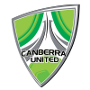 Canberra United Women Logo