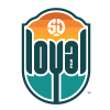 San Diego Loyal SC Logo