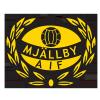 Mjallby Logo