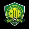 Beijing Sinobo Guoan Logo