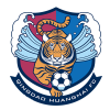 Qingdao Huanghai Logo