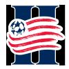 New England Revolution II Logo