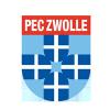 PEC Zwolle Women Logo