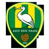 ADO Den Haag Women Logo