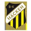 BK Häcken Logo