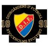 Djurgardens IF Logo