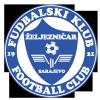 Zeljeznicar Sarajevo Logo