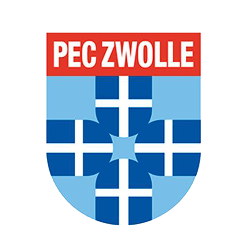 Pec Zwolle Scoring Stats Espn