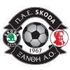 FC Xanthi Logo