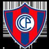 Cerro Porteño Logo