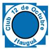 12 de Octubre Logo
