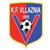 Vllaznia Shkoder Logo
