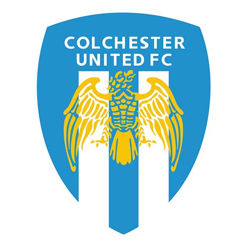 Colchester United Scoring Stats