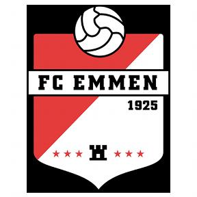 Fc Emmen Vv Vs Sc Cambuur Football Match Summary August 7 2020 Espn