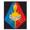 SC Stormvogels Telstar Logo
