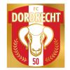 Dordrecht '90 Logo