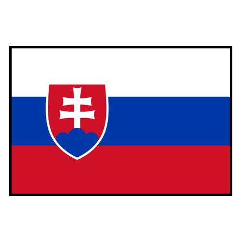 Slovakia Squad