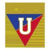 Liga de Quito Logo