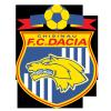 FC Dacia Logo