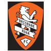 Brisbane Roar Logo