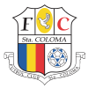 Santa Coloma Logo