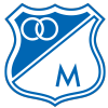 Millonarios Logo