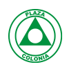 Plaza Colonia Logo
