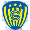 Sportivo Luqueño Logo